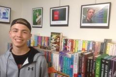 BLG student art show1