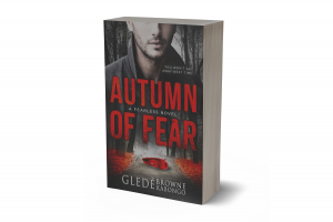 Autumn of Fear cover