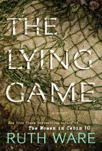 Lying Game cover