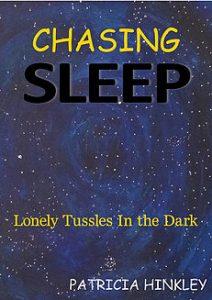 Chasing Sleep cover