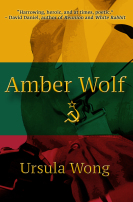Amber Wolf cover