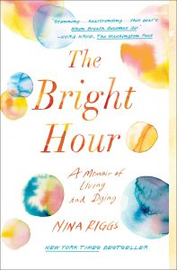 Bright Hour cover