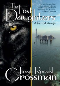Lost Daughters cover