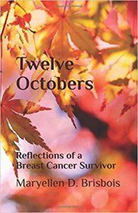 Twelve Octobers cover
