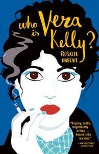 Vera Kelly cover
