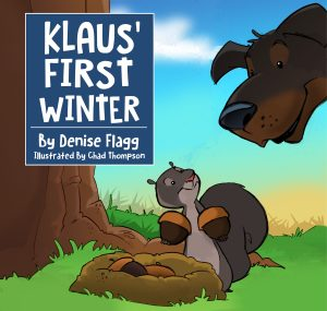 Klaus' First Winter cover