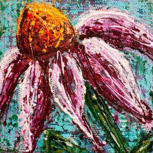 Janine Adamo flower