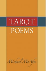 tarot poems cover