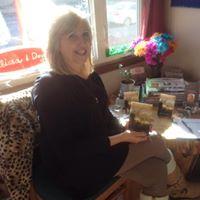 BLG Diane Lewis signing