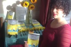 Author Faith Amaro