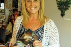 Jennifer Vaughn author