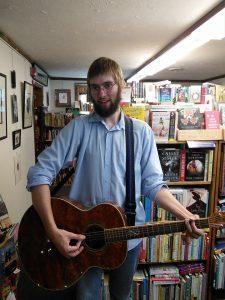 Cameron Sutphin at BLG